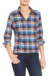 Barbour Women's Icefield Plaid Shirt