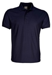 Craft Classic Polo Polo Shirt Navy Dark Blue