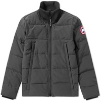 Canada Goose Woolford Fusion Fit Jacket Grey