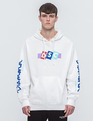 Diamond Supply Co. Incline Hoodie