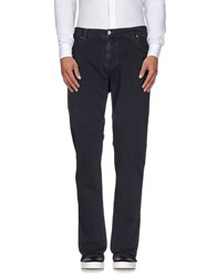 Nicwave Trousers Casual Trousers Men Dark Blue