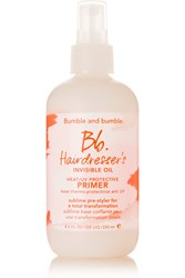 Bumble And Bumble Hairdresser's Invisible Oil Primer Colorless