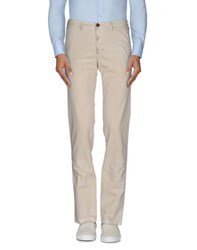 Cellar Door Trousers Casual Trousers Men Ivory