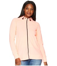 Bogner Fire And Ice Uta Pink Fleece