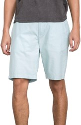 Rvca Men's That'll Walk Oxford Shorts