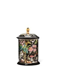 House Of Hackney Avalon Scented Candle Black Multi