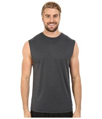 Nike Dri Fit Training Muscle Tank Top Black Black Men's Sleeveless