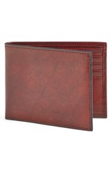 Bosca 'S 'Old Leather' Deluxe Wallet