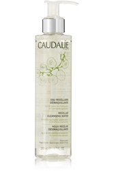 Caudalie Micellar Cleansing Water Colorless