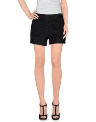 Who S Who Trousers Shorts Women Black