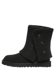 Ugg Classic Cardy Wool Boots
