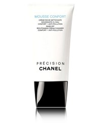 Chanel Mousse Confort Rinse Off Rich Foaming Cream Cleanser