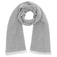 Damsel In A Dress Rose Scarf Grey