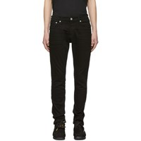 Adaptation Black Skinny Jeans