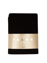 Falke Cashmere Tights Black