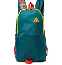 Nike Acg Packable Ripstop Backpack Green