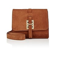Fontana Milano 1915 Busy Day Lady Small Messenger Bag Ruggine