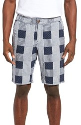 Men's 1901 Anderson Patchwork Shorts