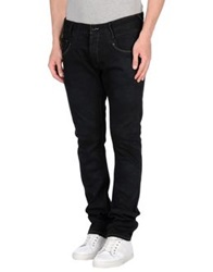 Denham Jeans Denham Denim Pants Black