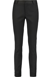 Raoul Cotton Blend Skinny Pants