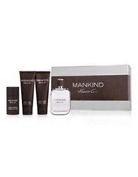 Kenneth Cole Mankind Eau De Toilette Spray Set
