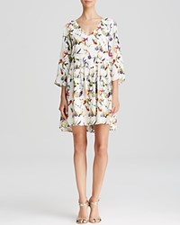 Essentiel Dress Hurry Up Print Multi