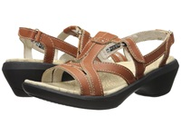 Spenco Charlotte Camel Women's Sandals Tan