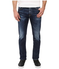 Ag Adriano Goldschmied Nomad Modern Slim Jeans In 9 Years Initial 9 Years Initial Men's Jeans Blue
