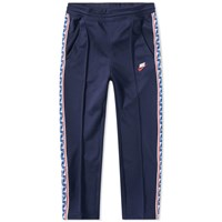 Nike Taped Poly Pant Blue