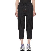 Nikelab Black Nrg Acg Lounge Pants