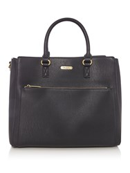 Ollie And Nic Patsy Work Tote Black