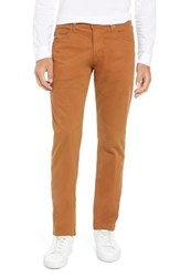 Ag Jeans Tellis Sud Modern Slim Stretch Twill Pants Timber