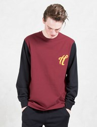 The Hundreds Beak Crewneck Sweatshirt