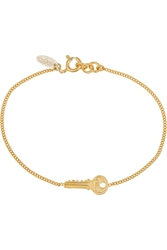 Finds Wouters And Hendrix Gold Plated Bracelet