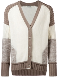 Each X Other Colour Block Cardigan
