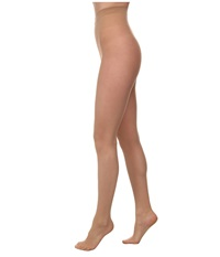 Wolford Individual 10 Tights Sand Hose Beige