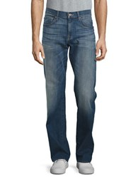 7 For All Mankind Austyn Relaxed Jeans Fiji Blue