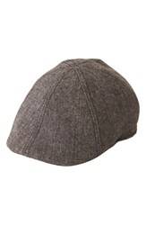Goorin Bros. Men's Brothers 'Bushwick' Driving Cap