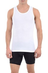 Men's Tommy John 'Second Skin' Tank Undershirt