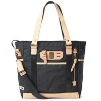 Master Piece Surpass Tote Black