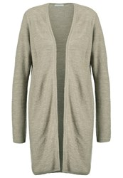 Jdy Mathison Cardigan Simply Taupe