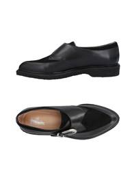 Belle By Sigerson Morrison Loafers Black