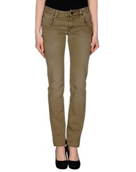 It's Met Denim Denim Trousers Women