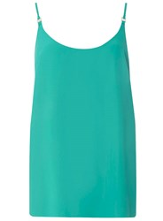 Dorothy Perkins Tall Emerald Green Camisole Top
