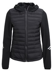Evenandodd Active Sports Jacket Black