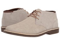 Kenneth Cole Reaction Desert Sun Sand Lace Up Boots Beige
