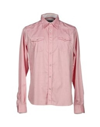 Chinook Shirts Pink