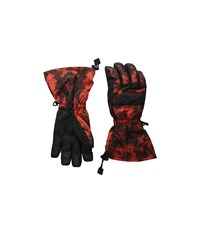 Dakine Yukon Glove Shibori Extreme Cold Weather Gloves Blue