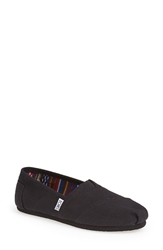 Toms 'Classic Galapagos' Slip On Women Black
