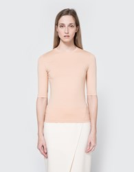 Acne Studios Idra C Str In Light Sand
